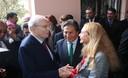 La embajada de Francia conmemora el 223 aniversario de la toma de la castilla