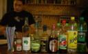 Los licores fueron elaborados en la edad media por físicos y alquimistas como remedios medicinales