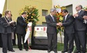 Ollanta Humala inauguró primera etapa de Instituto Nacional de Rehabilitación en Chorrillos