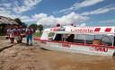 Se inauguró el programa Sistema de Atención Móvil de Urgencias (SAMU) en Loreto