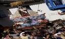 Pobladores y turistas, participaron del tradicional romería en el cementerio de Paucartambo - Cusco