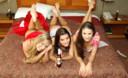 Las sonámbulas (Gibran Khalil Gibran participaron en el comercial de las 'sonámbulas' de una conocida cerveza