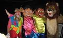 Las fiestas infantiles son una buena oportunidad de hacer negocios, principalmente si tienes hijos