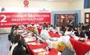 Presidente Ollanta Humala dirige segundo Consejo de Ministros Descentralizado en la ciudad de Moquegua
