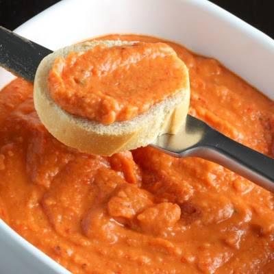 Pasta de pimentón