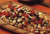Ceviche de chocho