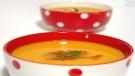 Sopa de tomate frito