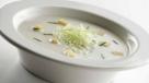 Sopa de puerros